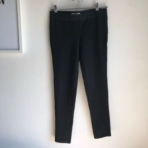 Forever 21 Black/Grey Leggings
